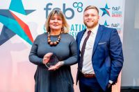 Kemp's Wins Major Business Award