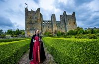 Bolton Castle a Finalist in White Rose Awards 2020