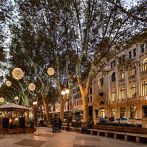 Five Reasons to Enjoy Palma this Christmas