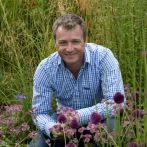 Chris Beardshaw Leads Garden Project for English Heritage North