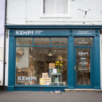 Kemps General Store in Malton Chosen as One of the UK's 2018 #Smallbiz 100