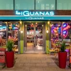 Las Iguanas Manchester Celebrates New Look