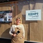 Liz Kemp to Open Whitby Shop