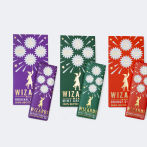 The Wizards Magic Chocolate Launch New Taste New Look Bars