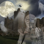 Get Royally Spooked at Bolton Castle