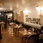 The Rattle Owl, York