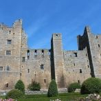 Beautiful Bolton Castle, Leyburn